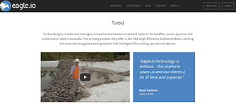 Turbid Eagle.io vs Xively environmental monitoring software